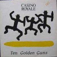 Skaravan petrol casino royale