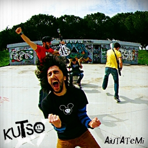 copertina album  Kutso - Musica   Download / Streaming  2011