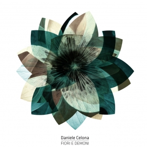 copertina album  Daniele Celona - Musica   Streaming  Fiori e Demoni