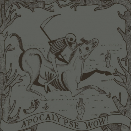 copertina album Compilation - Musica   Download / Streaming  Apocalypse Wow