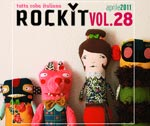 Foto Rockit Vol 28, da oggi in free download