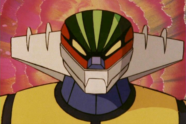 Goldrake e jeeg robot d acciaio hanno anni youreporter