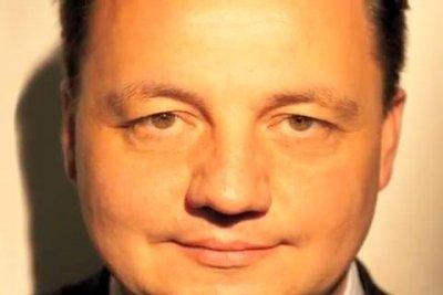 L'onorevole Gianni Fava (Lega Nord)