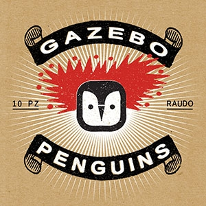 I Gazebo Penguins lanciano in free download il nuovo album Raudo