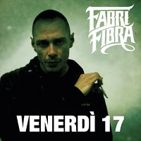 In free download il mixtape di Fabri Fibra Venerdì 17