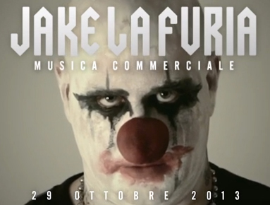 Primo video estratto da Musica commerciale, l'album solista di Jake La Furia