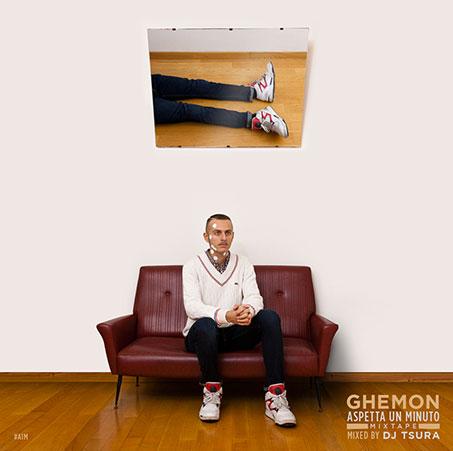Mixtape gratis di Ghemon pieno di inediti