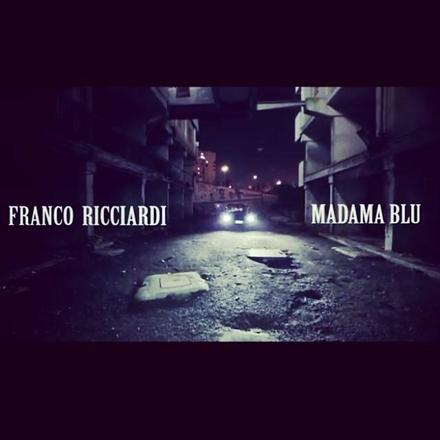 Franco Ricciardi presenta Madama Blu