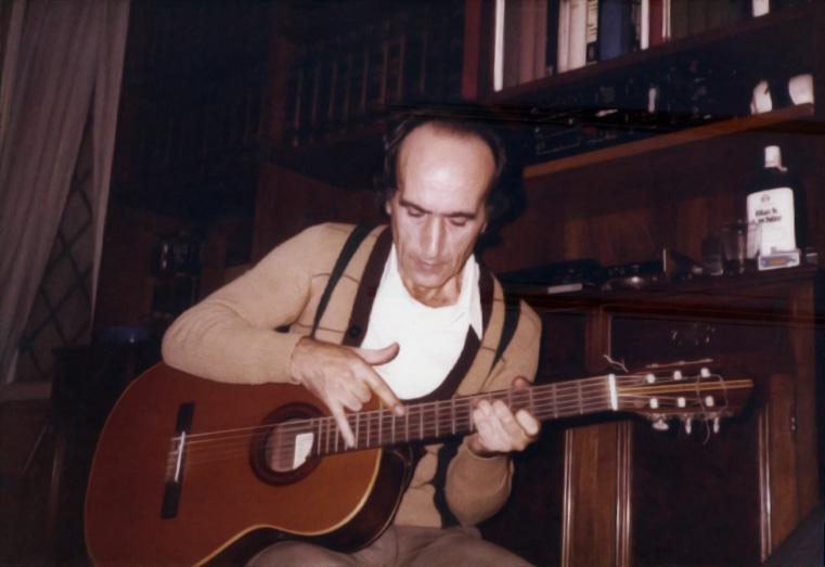 Vittorio Camardese, Dr. Tapping