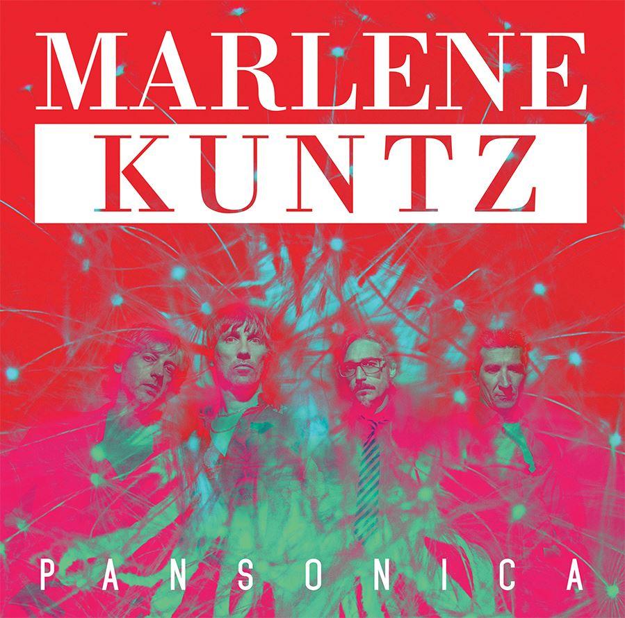 Pansonica dei Marlene Kuntz