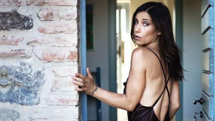 Paola Turci al Lennon Festival 2015$