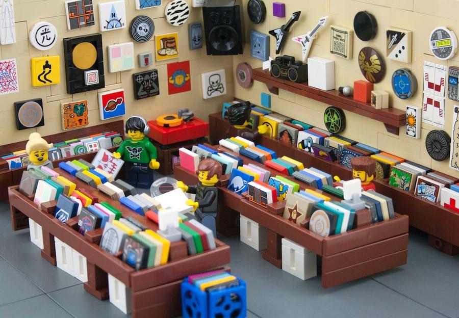 Ryan Howerter - Chi compra dischi nel 2014