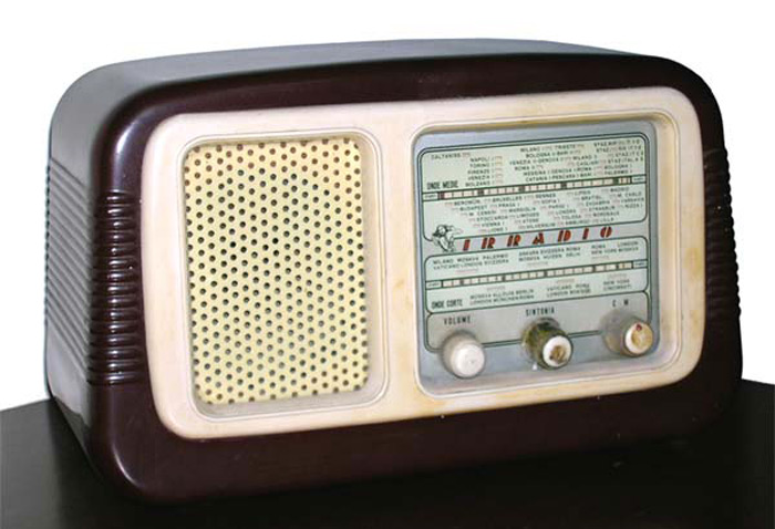 Radio chiude tutte Fm Novergia Radio digitale