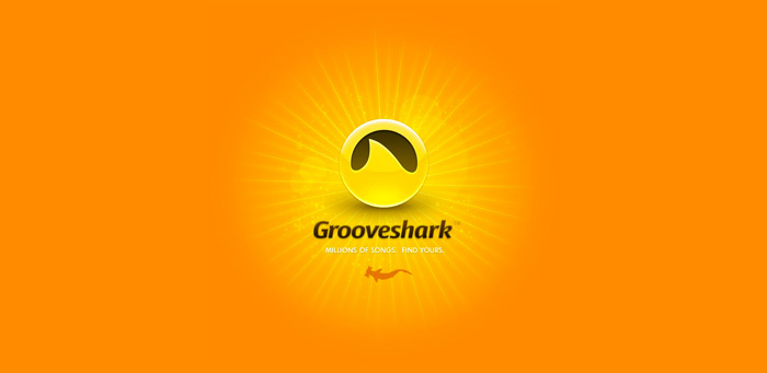 Grooveshark chiude scuse playlist