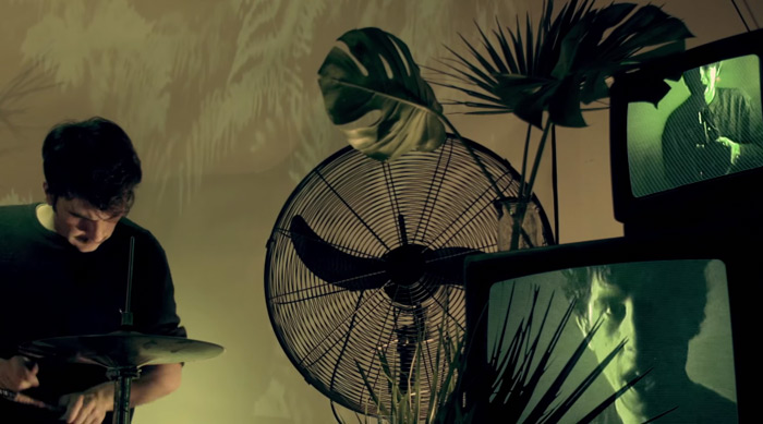Gouton Rouge nuovo video nuovo album 4v4