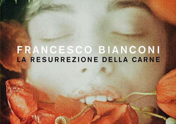 Francesco Bianconi baustelle libro copertina