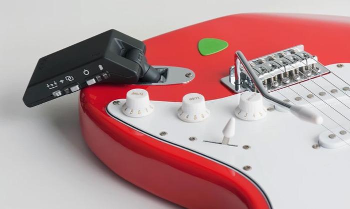 jack amplificatore wi-fi primo campagna kickstarter