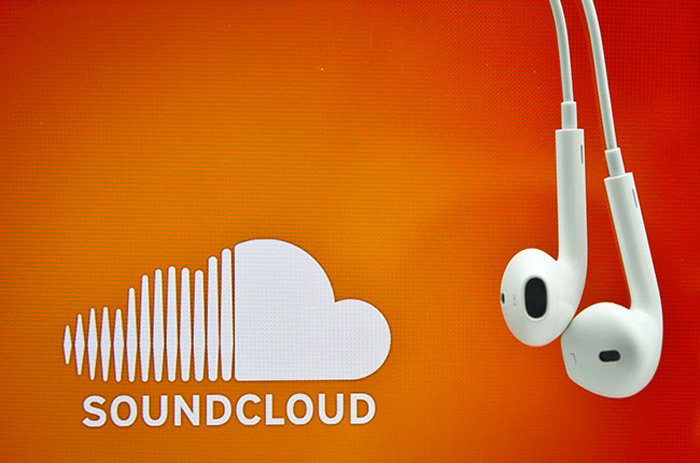 soundcloud limite play siti esterni
