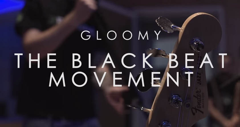 Black Beat Movement Acoustic Session
