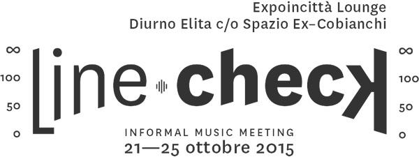 Linecheck - informal music meeting