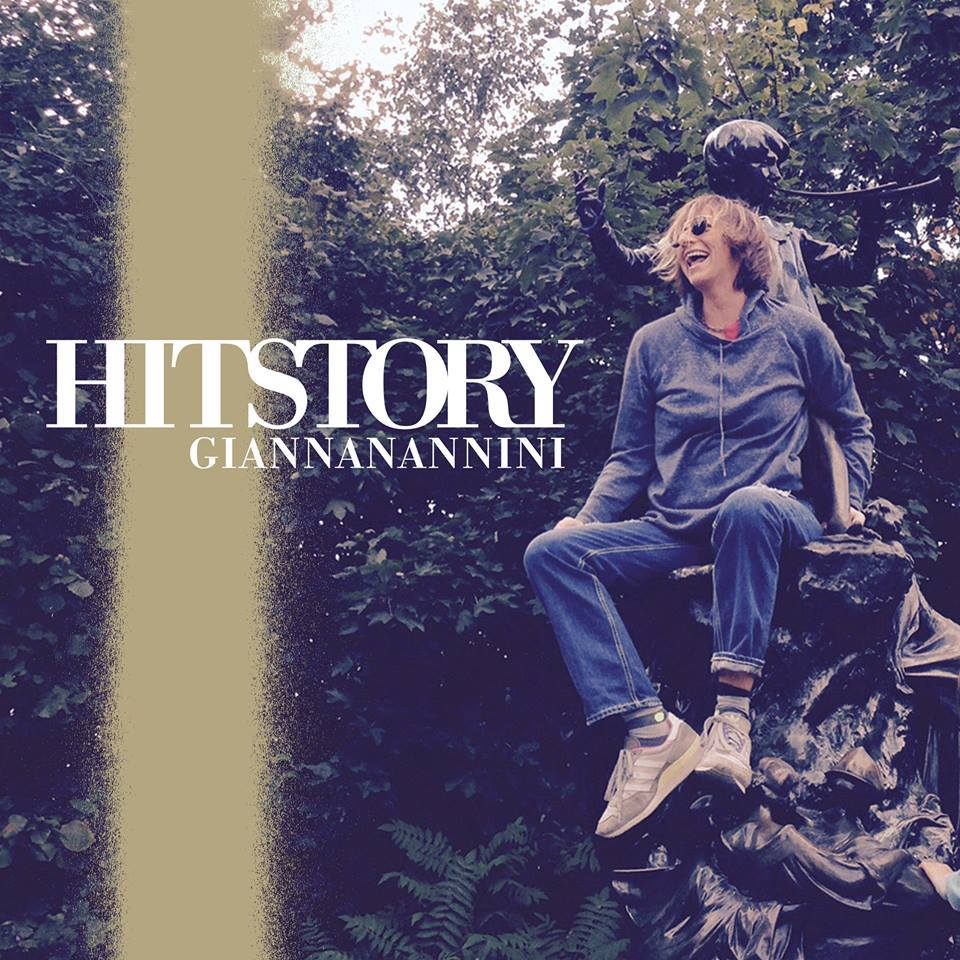 Gianna Nannini hitstory