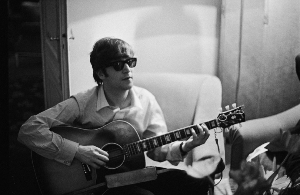Getty Images - John Lennon