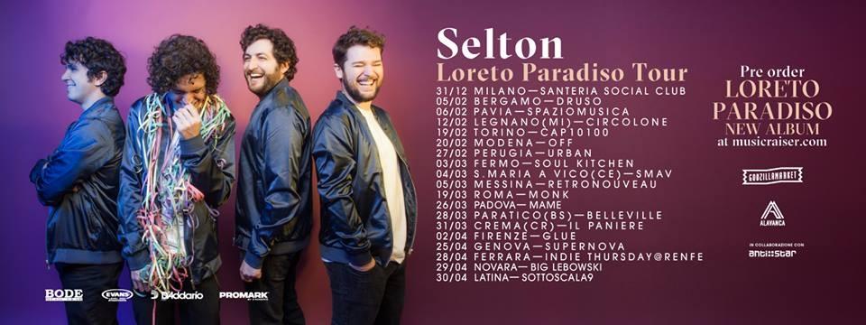 Selton