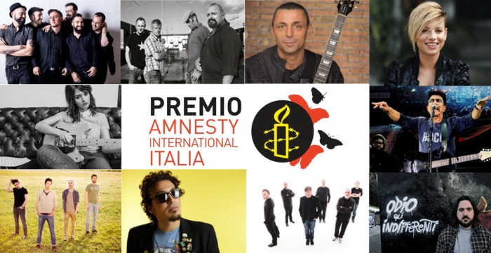 Voci per la libertà - Una canzone per Amnesty