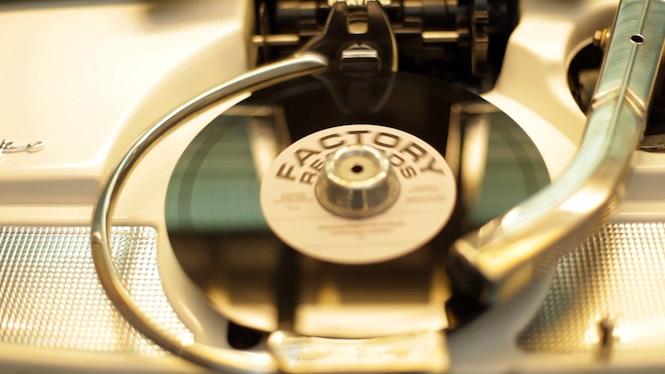 Vinyl Jukebox Sound Leisure