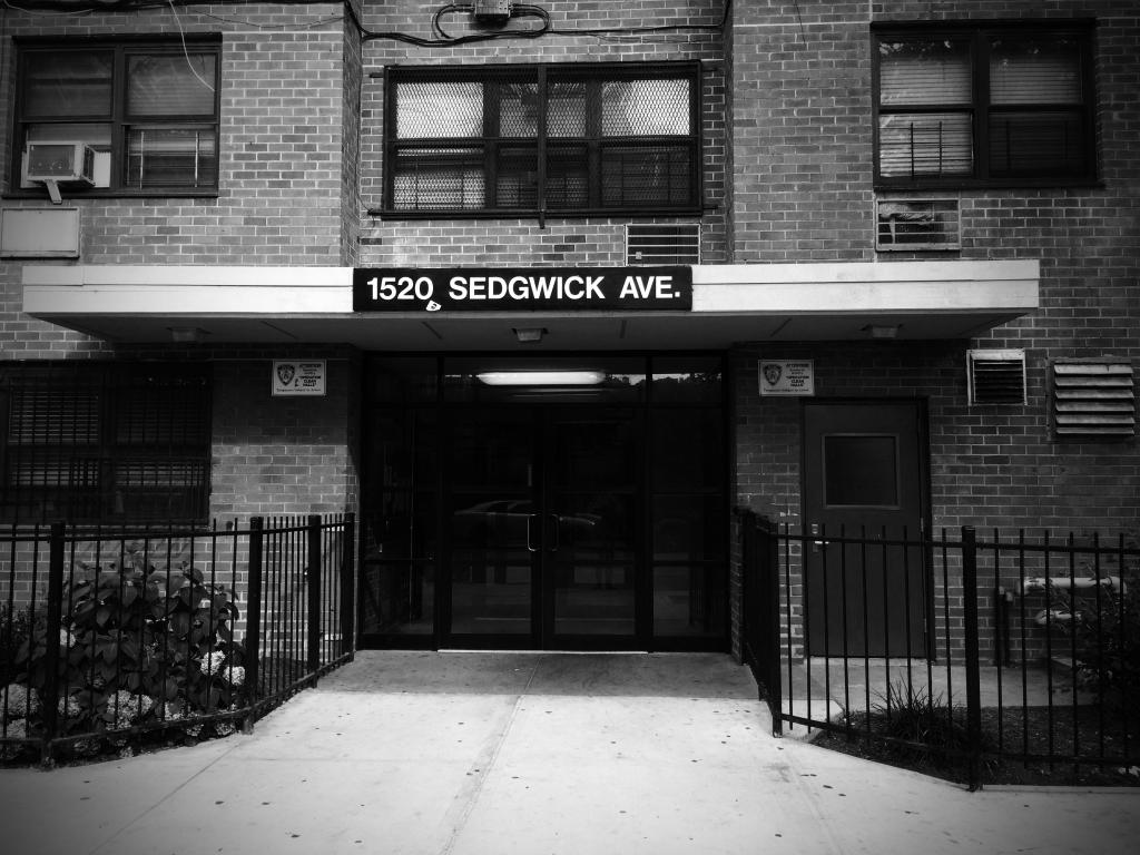 Sedgwick Avenue