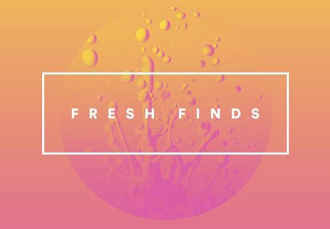 Fresh Finds spotify