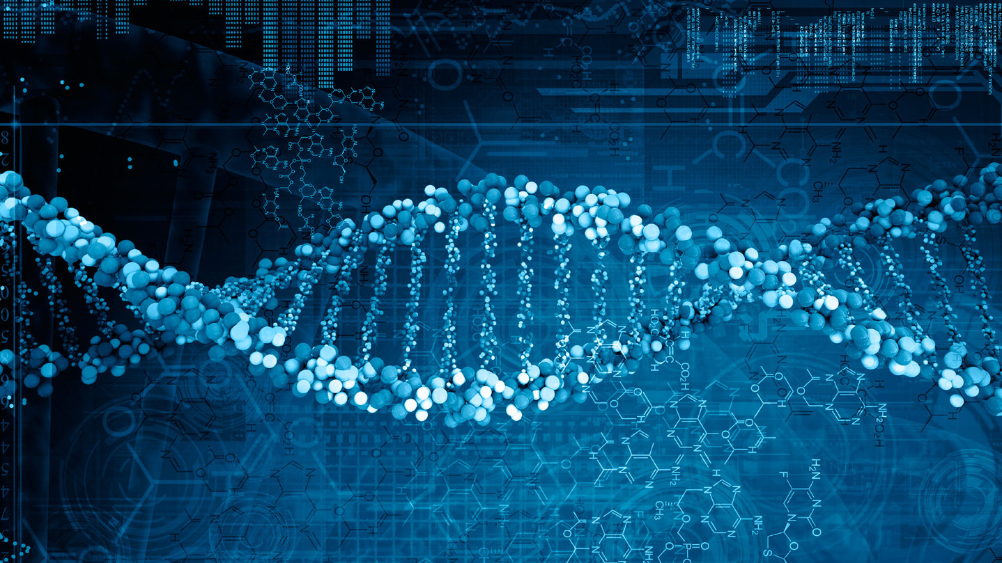 Sequenza DNA