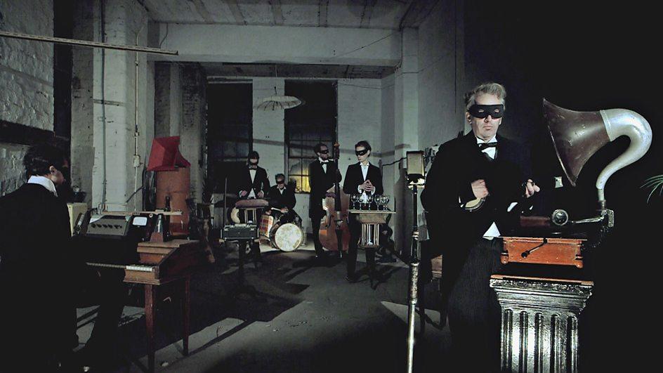 New Order e Orkestra Obselete