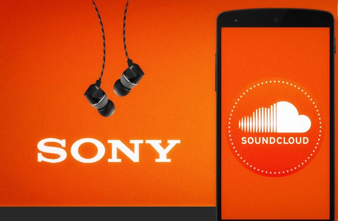 Immagine via sosyalbeyin.com - SoundCloud vs Sony