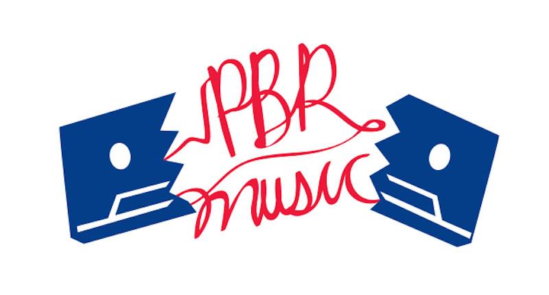 pabst blue ribbon finanzia musicisti
