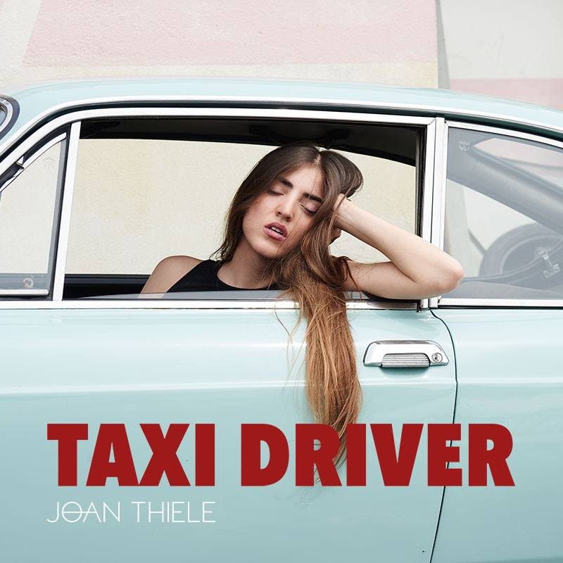 joan thiele taxi driver