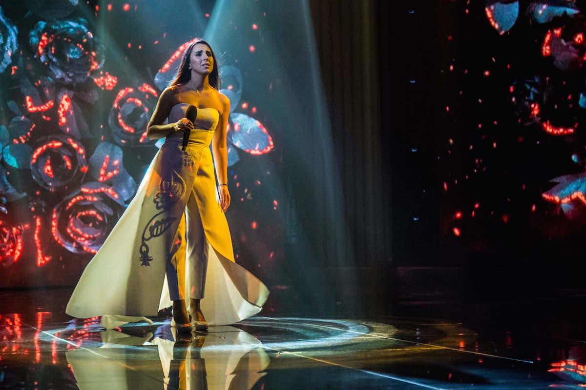 Jamala eurovision