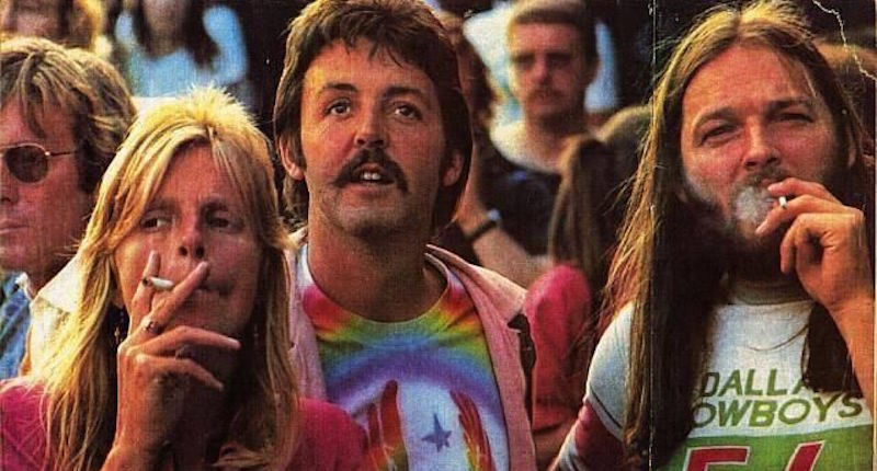 concerti hippy marijuana