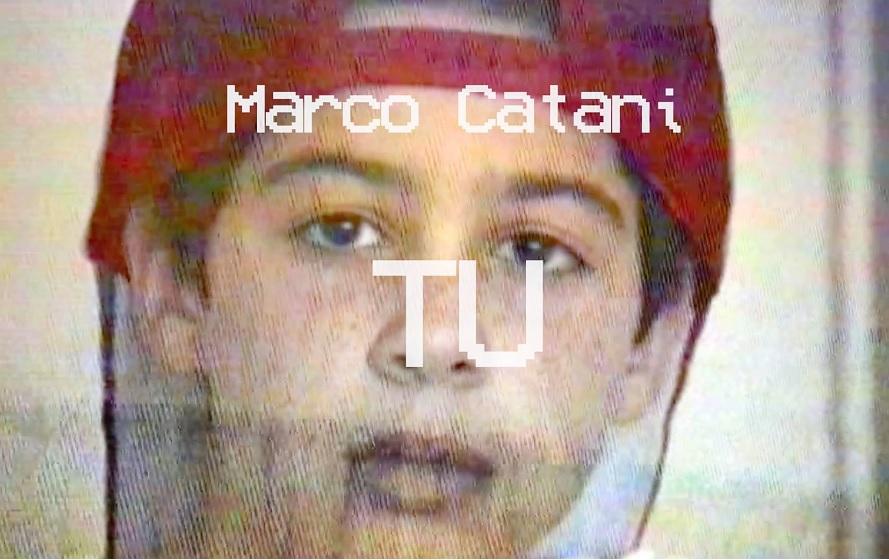 Marco Catani Tu