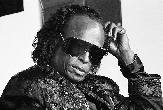 Miles Davis nel 1986, foto via rumpojazzphoto.com - Miles Davis Nino D'angelo