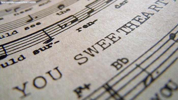 testi canzoni lyric