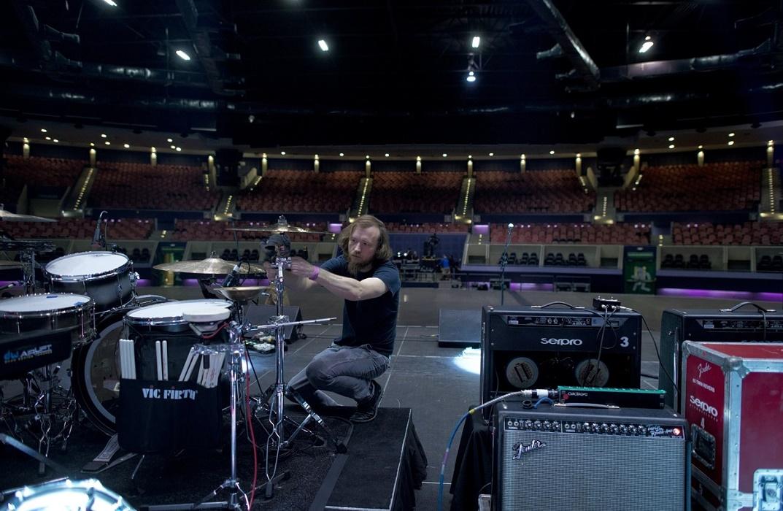 foto via wsj.com - Roadies