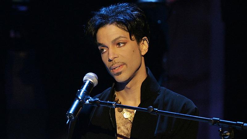 prince morto plagio