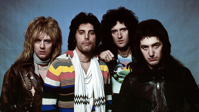 via bbc.co.uk - Queen