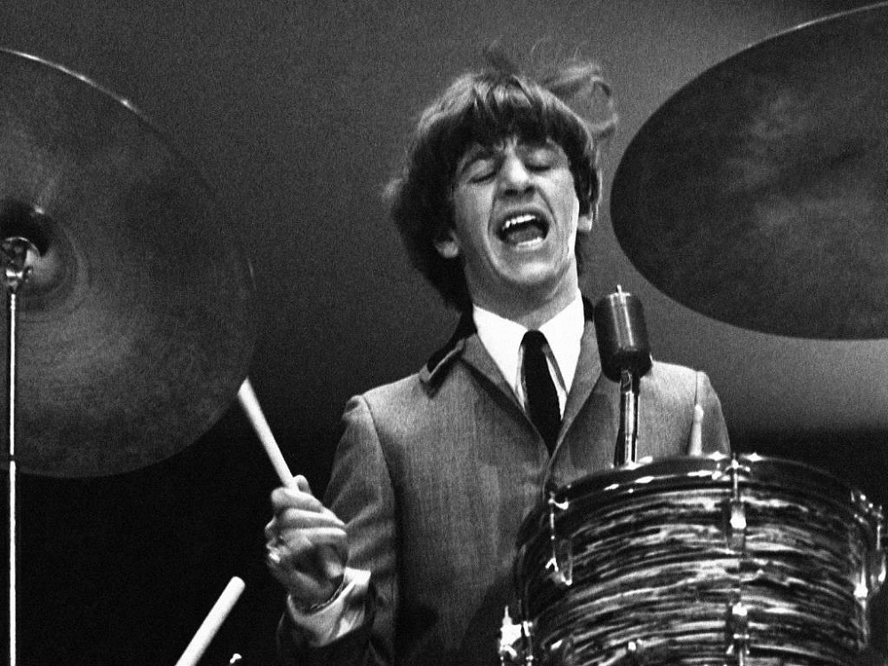 foto via romebywild.it - ringo starr