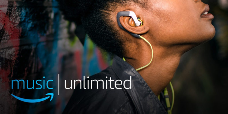 via thenextweb.com - Il nuovo Amazon Music Unlimited