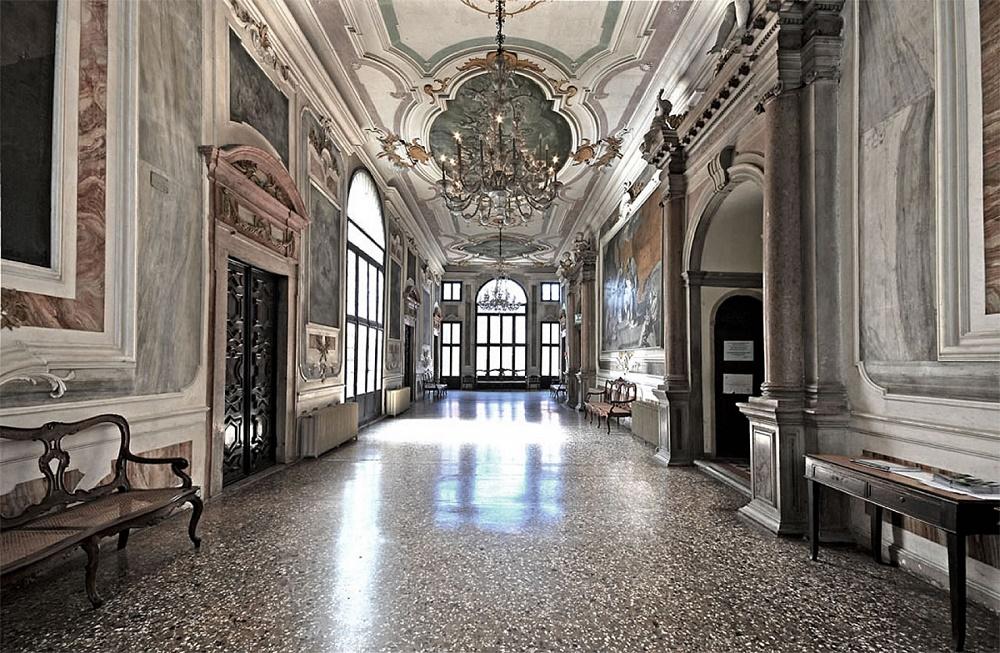 foto via conservatoriovenezia.net - Conservatorio Venezia