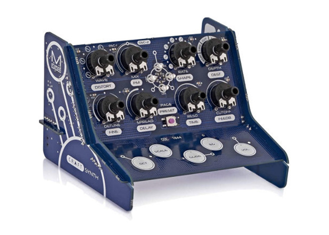 via gear4music.com - Modal CRAFTsynth