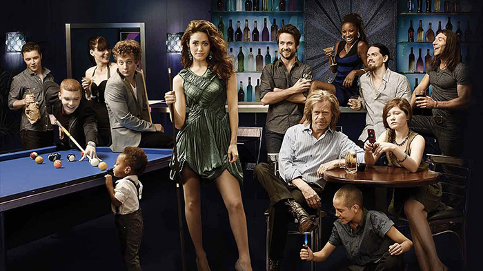 via seriedavedere.com - Shameless US serie tv