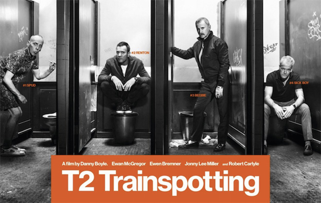 via timeincuk.net - Trainspotting 2 locandina